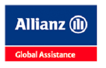 Logo Allianz Global Assistance ELVIA